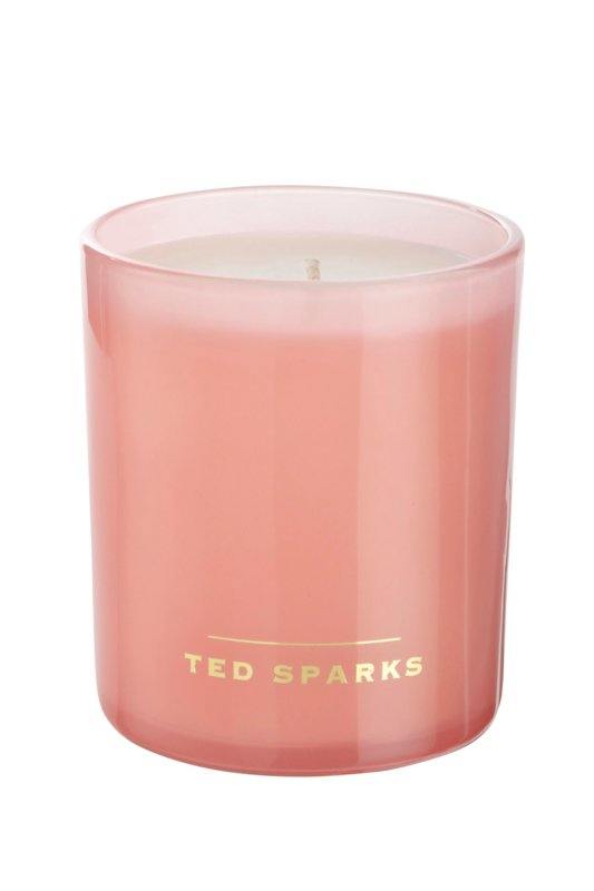 Ted Sparks Demi Pink Champagne