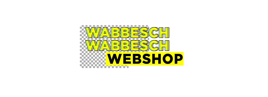 WABBESCH WABBESCH WEBSHOP