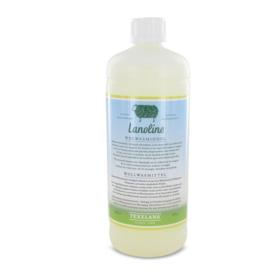 Wolwasmiddel met lanoline, 1000 ml.