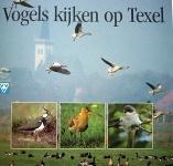 Vogels kijken op Texel