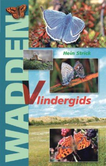 Wadden vlindergids