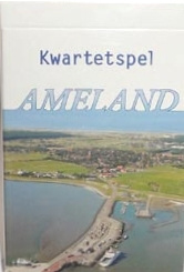 Kwartetspel  Ameland