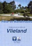 Fiets- en wandelroutes Vlieland
