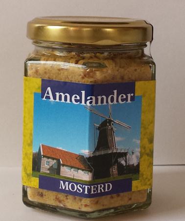 Amelander mosterd naturel