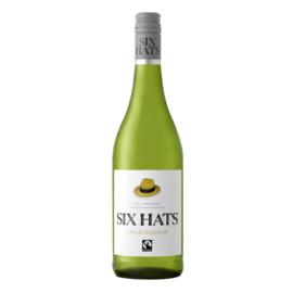 Six Hats Chardonnay | Fairtrade
