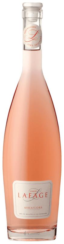 Rosé Miraflors | Lafage 2020