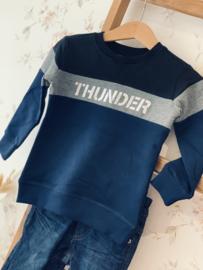 Tygo&vito | sweater 'thunder'