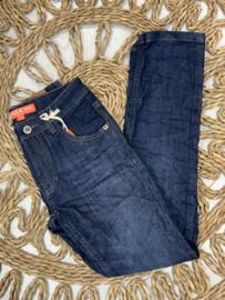 TYGO&vito | donkerblauwe jeans