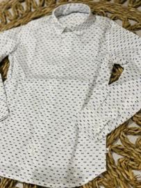 Gymp | hemd met strikken