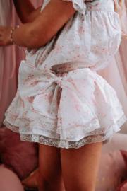 Petite zara | plumenti pink bloomer