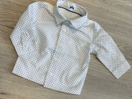 Gymp | geprint tshirt hemd