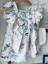 Be chic | Juliette flower dress