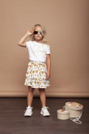 Le chic | seashell skirt