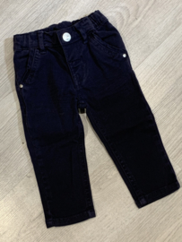 Le chic garçon   navy jeans