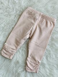 GYMP legging oudroze