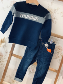 Tygo&vito | sweater 'thunder'