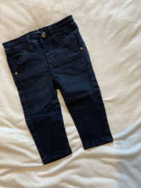 LCEE jeans blauw