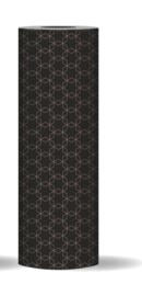 Kadopapier | Grafiek zwart/rose