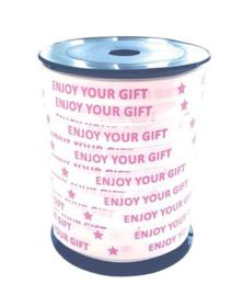 Krullint | Enjoy your gift wit | 5 meter