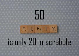 Kaart | Fifty