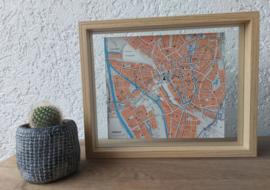 Stadsplattegrond | Utrecht