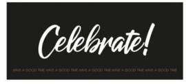 Kadokaart | Celebrate!