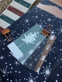 Inpakset | Sneeuwvlok