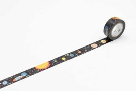 Mt masking tape planeet