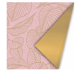 Kadopapier | Lovely leaves | 30 cm