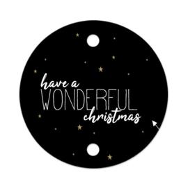 Kadokaart | Wonderful christmas