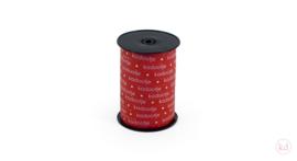 Krullint | Kadootje rood | 5 meter