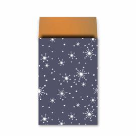 Kadozakjes M | Reach for the stars | 5 stuks