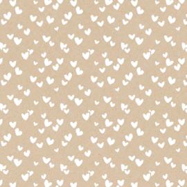 Kadopapier | Kraft hart wit