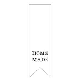 Stickers | Home made | 10 stuks
