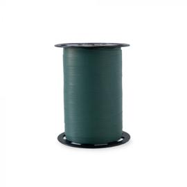 Krullint   Paperlook petrol   5 meter