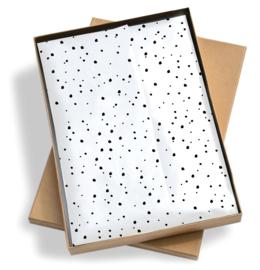 Tissuepapier | Sweet confetti | 3 meter