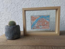 Stadsplattegrond | Dordrecht