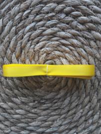 Satijnlint | Geel | 5 meter