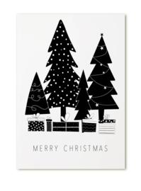 Kadokaart | Merry christmas