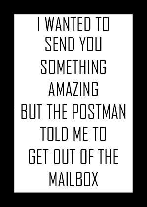 Kaart | Mailbox