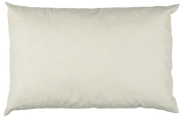 Cushion filler feather 40x60