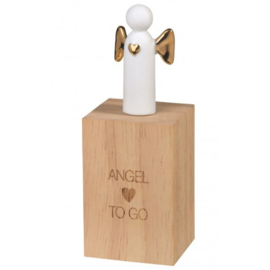 Angel to go