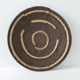 Vintage Makenge basket 9