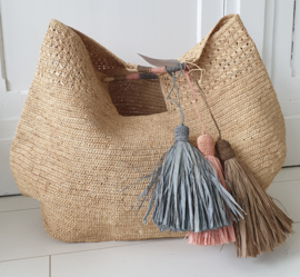 Lucienne bag Made in Mada