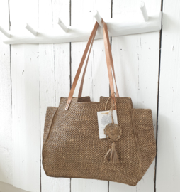 Lucille bag Made in Mada