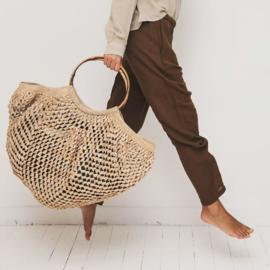 Izia bag Naturel Made in Mada