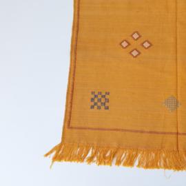 Sabra Silk kleed