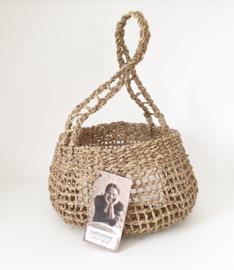 Basket Tess met hengsel