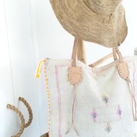 Sabra Silk Bag