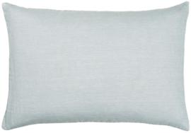 Linen cushion cover Light Blue IB Laursen 40x60
